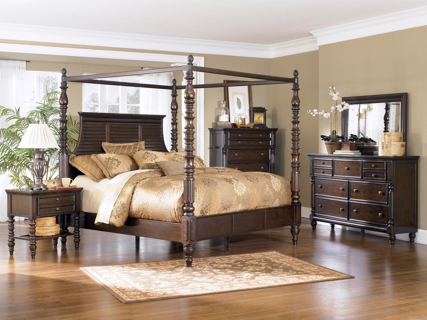model home furniture photos