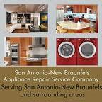 Appliance Repair - San Antonio Appliance Repair Service Company