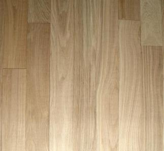 solid white oak hardwood flooring