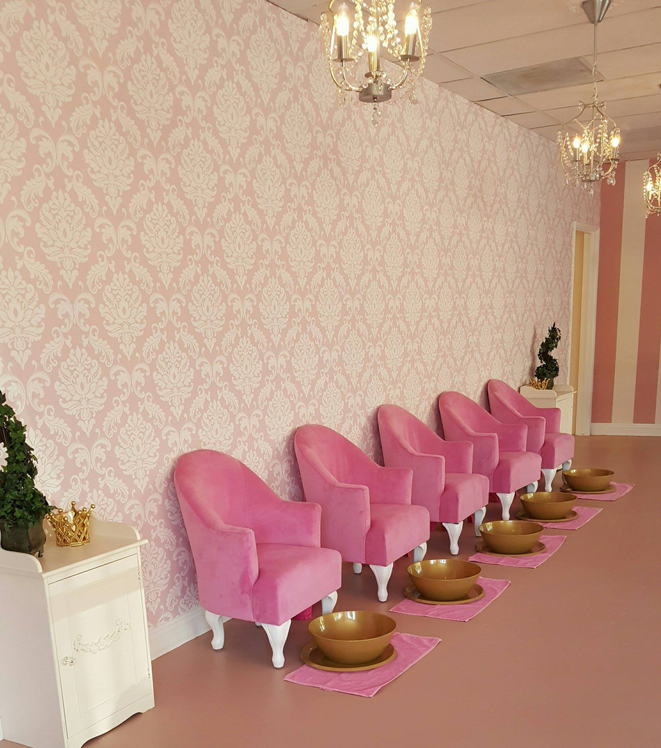 We Are A Kids Spa/birthday Party Salon, We Use Chemical/Paraben Free ...