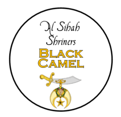 Black Camel Notices - Al Sihah Shriners