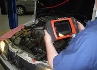 Auto Repair Diagnostic Lint Automotive