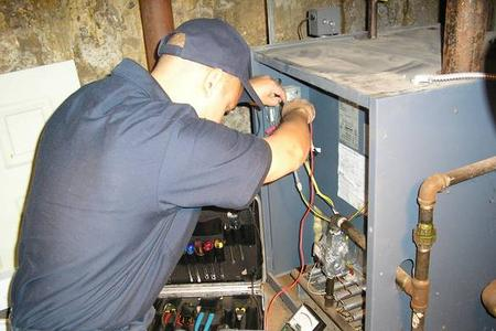 How to Check your Furnace Yourself