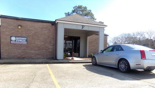 Notary Public Office Baton Rouge LA