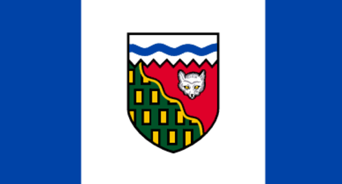 Northwest Territories Flag - ICON SAFETY CONSULTING INC.