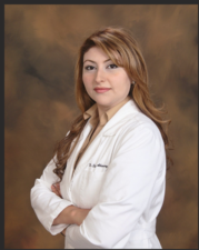 Dr. Sally Alkamary, DDS