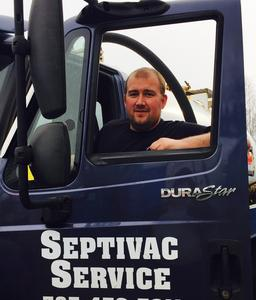 Troy Seguin Septic