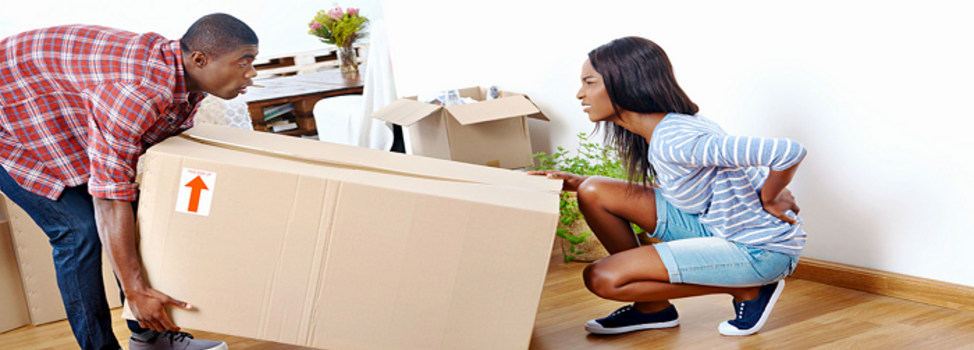 Johannesburg Movers