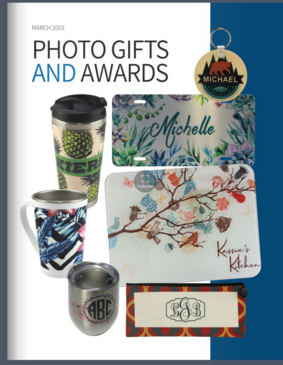 Photo Gifts and Awards that I can make for you