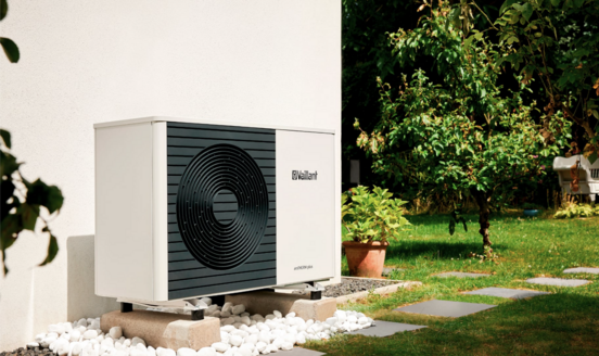 Air source heat pumps in Essex