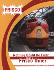 Nothing Could Be Finer Than a Frisco Diner