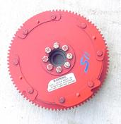 225-2494A27, A30, A37 Used flywheel for a Mercury outboard motor 225-2494A27, A30, A37