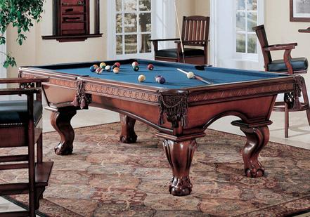 PreOwned Pool Tables - American heritage madison pool table