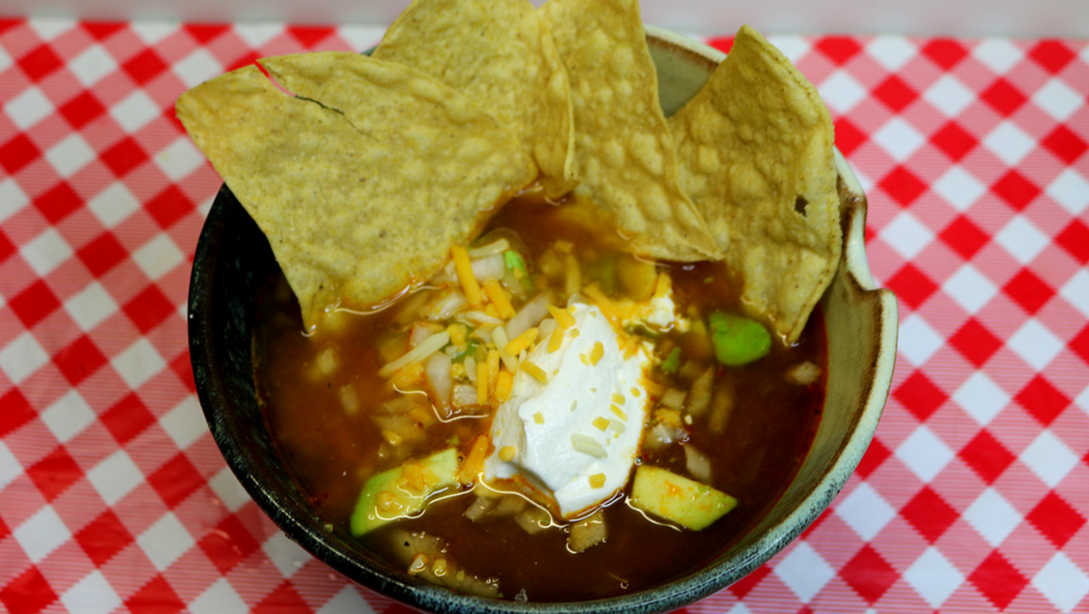 Chicken Tortilla Soup Pressure Cooker Recipe, Noreen's Kitchen