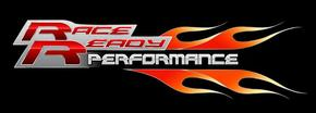 Race Ready Performance Logo and Link
