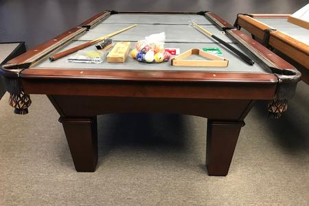 PreOwned Pool Tables - Reno pool table