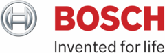 Bosch Performance Logo and Link