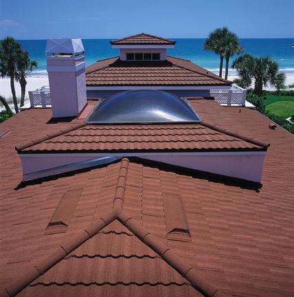 Metro Tile Mediterranean Metal Roofing Tile Metal Roofing Wholesalers