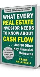 What Every Real Estate Investor Needs To Know About Cash Flow eBook