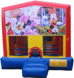 Bounce Module house ,Jumping ,Bounce Play