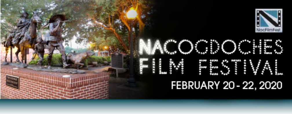 2020 NacFilmFest - Short FIlms Showing