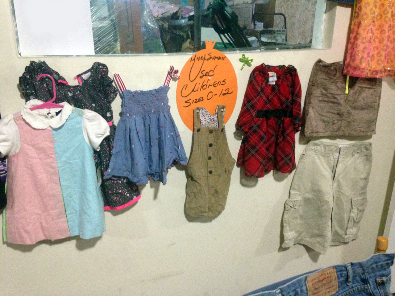 used children s clothing 3bs liquidators used clothing for men