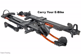 Kuat NV 2.0 receiver hitch bike rack