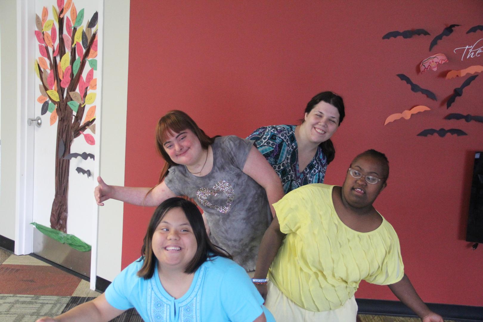 community habilitation