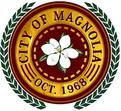 City of Magnolia, Texas