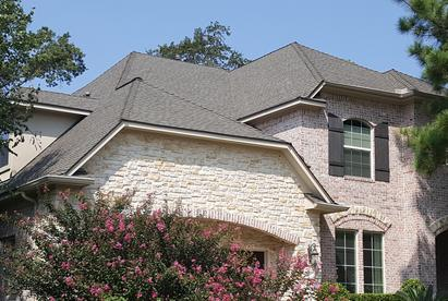 Asphalt shingle installation in Houston; Houston roofing contractor; asphalt shingle roof systems; what to know about asphalt shingles; Houston roof contractors