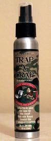 Trap a Crap Poo Pourri for your odor control needs.