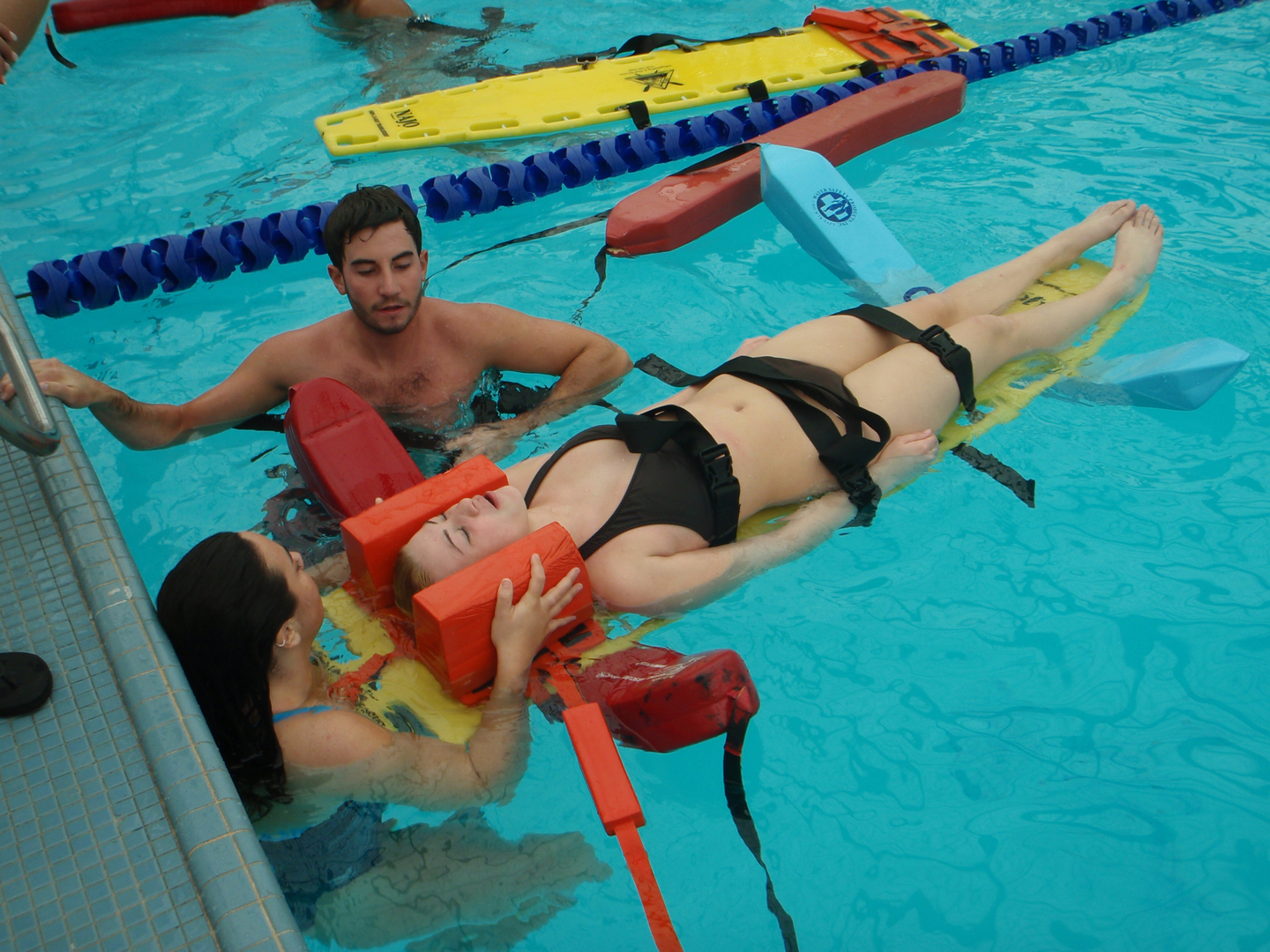 Image result for Lifeguard classes