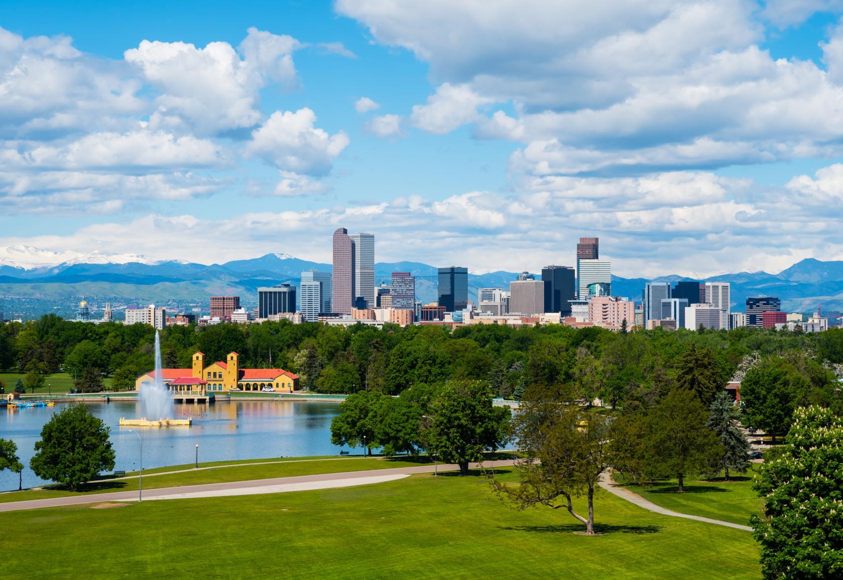Denver - Best Hotels and Restaurants