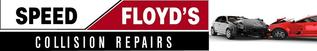 Speed and Floyds Collision Repair logo