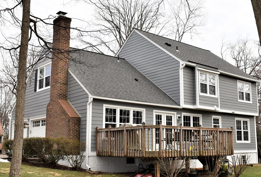 Hardie Siding Contractor Reston, VA