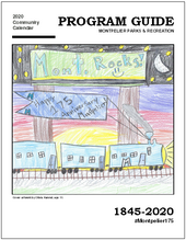 2020 Montpelier Parks & Recreation Program Guide