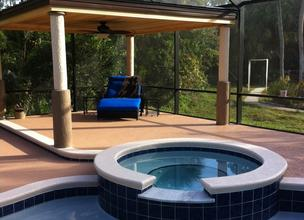 Swimming Pool Builders Melbourne, FL