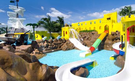 Family escapes all inclusive family vacations caribbean and mexico family getaways connect - Divi builder 2 0 7 ...