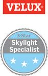 The Home Improvement Service Company 3 Star Skylight Specialist Velux Imperial MO