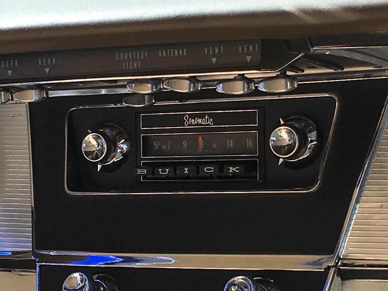 Ricks Radio Conversions - Radio Conversions, Car Radio Conversion