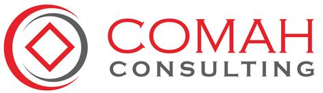 Link to home page - COMAH Consulting Ltd