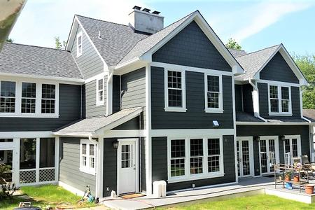 Hardie Siding Contractors Bethesda, MD