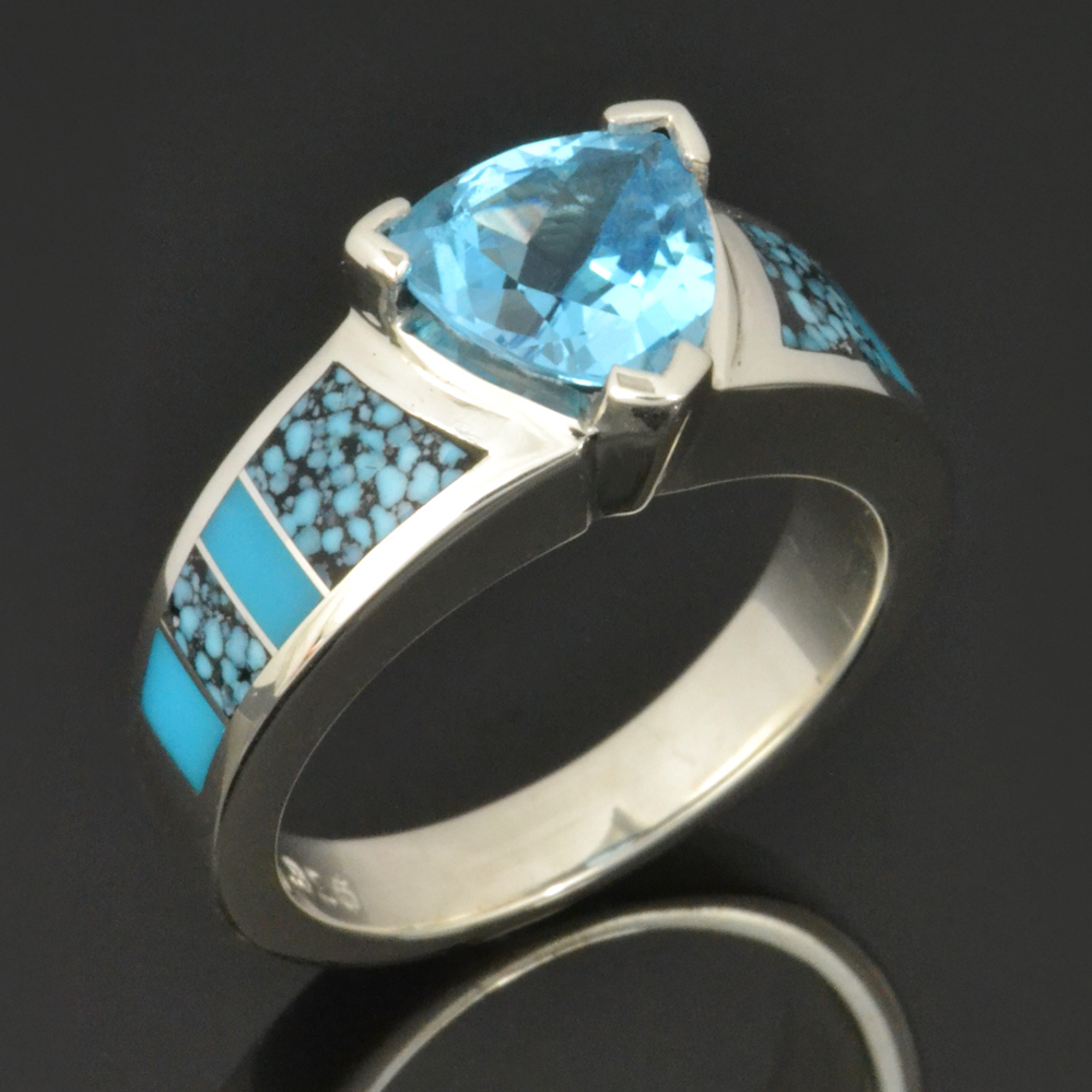 shopcart impl turquoise home engagement rings sabrinasilver