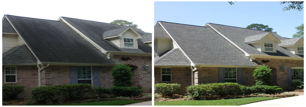 Xtreme Clean Softwash - Roof Cleaning, Exterior Cleaning Services