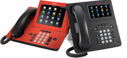 Avaya IP Phone Sets
