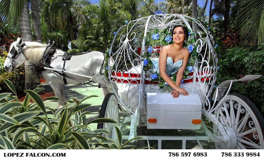 white horse photography secret gardens miami quinceanera photography quinces xv anos quinces
