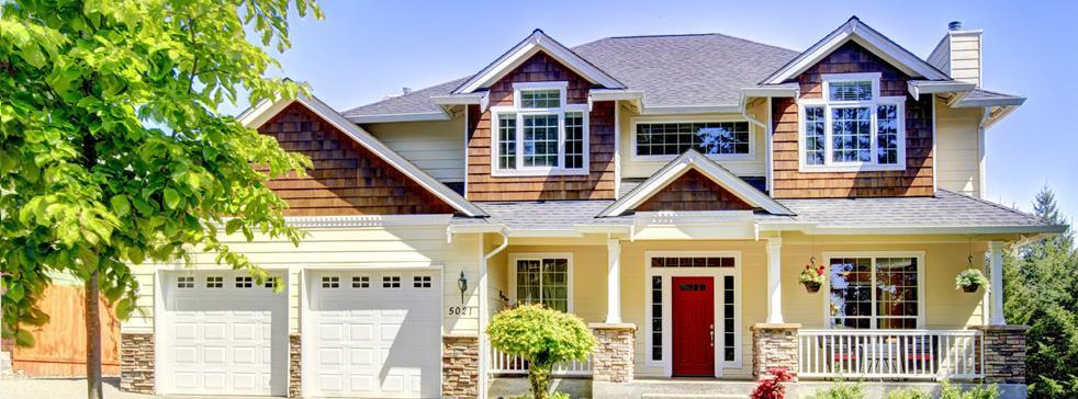Real Estate Rental Services Suburban Realty Inc Tacoma Wa
