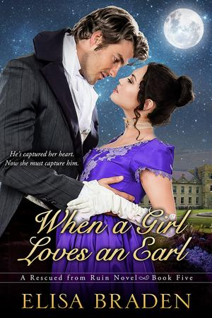 When a Girl Loves an Earl (cover - large)