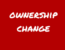 ownership change