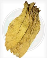 Organic Canadian Virginia Flue Cured Tobacco Leaves- Certified Organic Loose leaf Tobacco